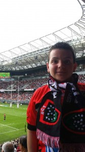 RUGBY RCT1